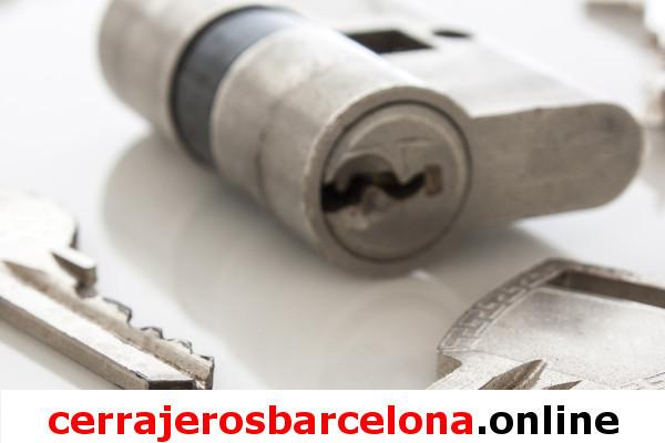 Cerrajeros en Barcelona economicos