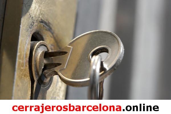 Cerrajeros en Barcelona buenos precios